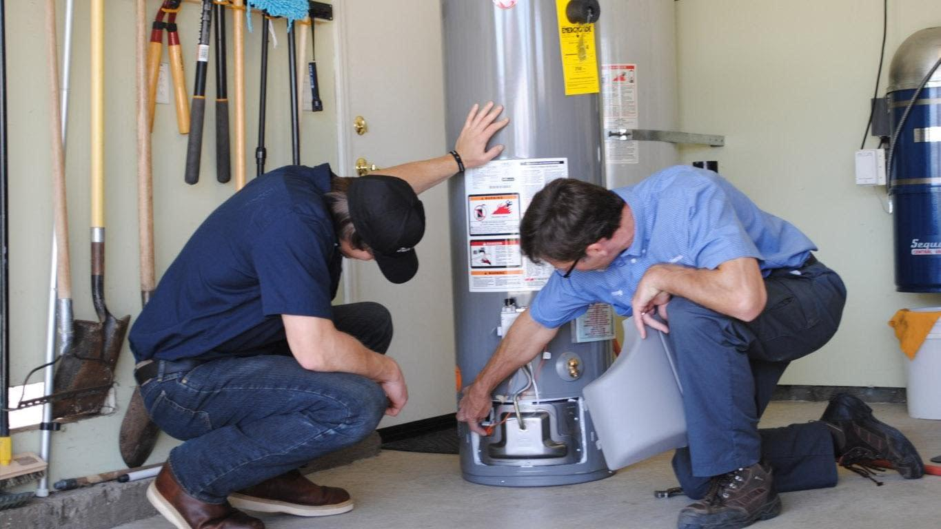 Water Heaters Only's Installers Sacramento