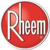 RHEEM Water Heaters Riverside