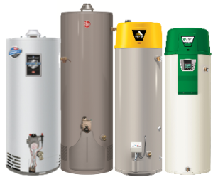 Residential Water heater products