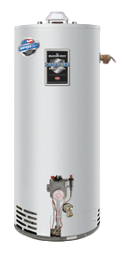Gas Water Heater Riverside