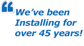 45 Years of Experience Water Heaters Only Riverside